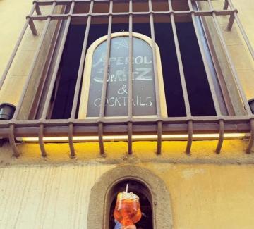 Винените прозорци в Италия отново отвориха врати
