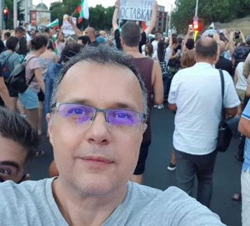 Стоян Михалев: Времето на хората с ниска взискателност отмина