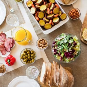Каква е ролята на въглехидратите в хранителния ни режим?