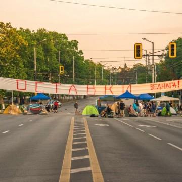 Затварянето на кръстовища – недемократично или необходимо?