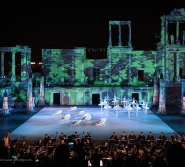 Какво ще видим още на Opera Open в Пловдив?