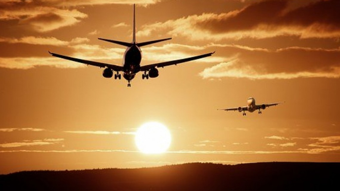 Чартърните полети – поредната жертва на кризата