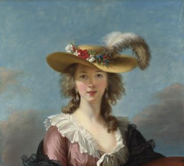 5 жени художнички със значим принос към изкуството