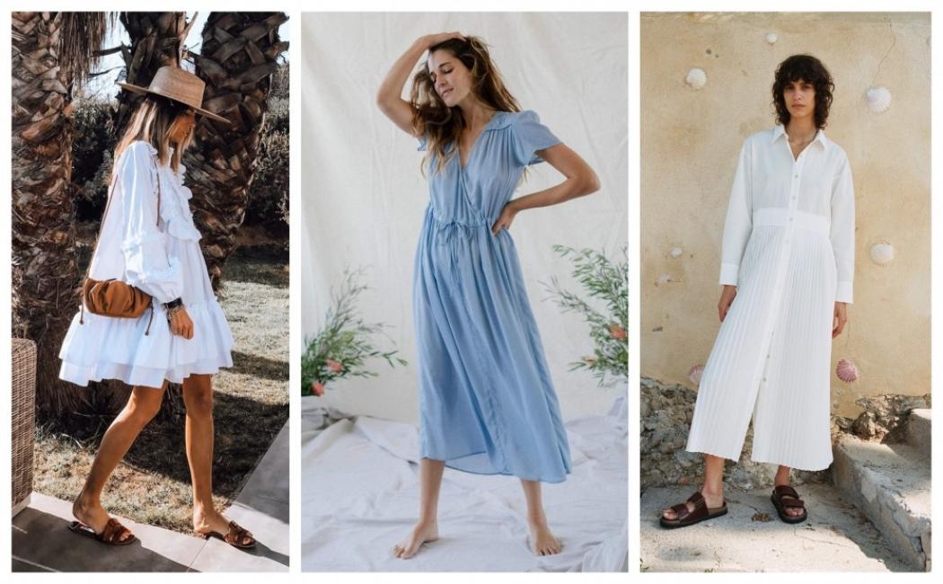 27 рокли, с които няма да се разделяме до края на лятото