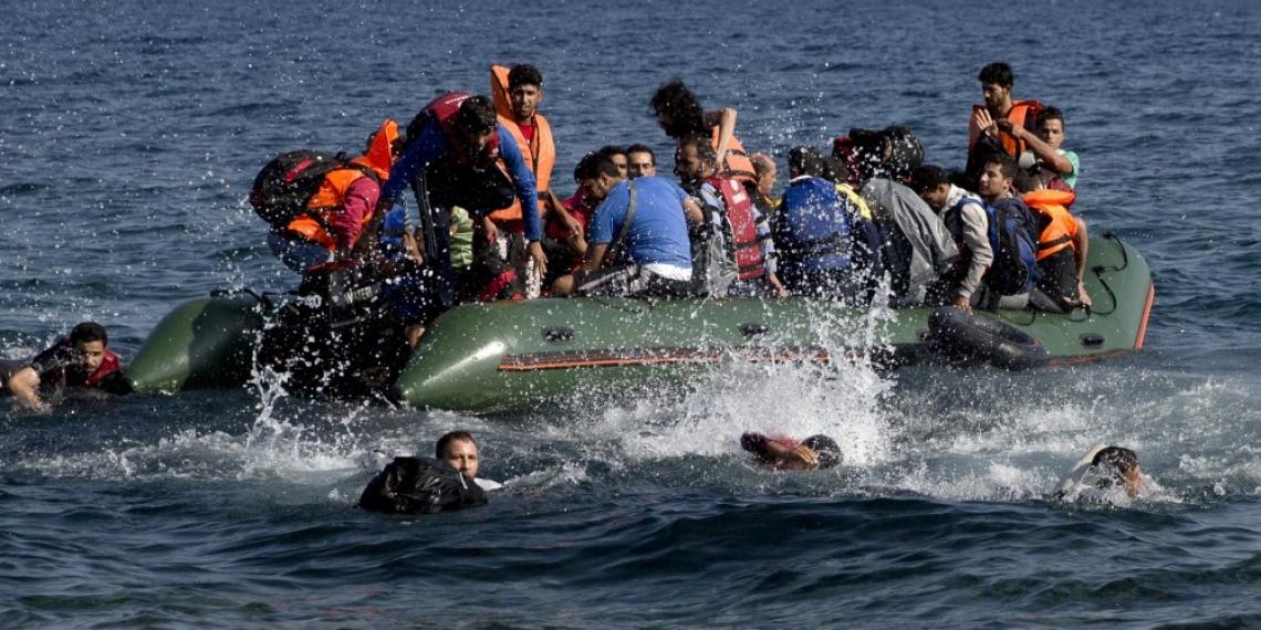 Британските медии – новото лице на нехуманното в бежанската криза