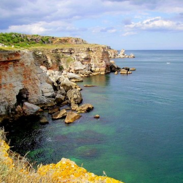 7 красиви места на Северното Черноморие, които си заслужава да посетим