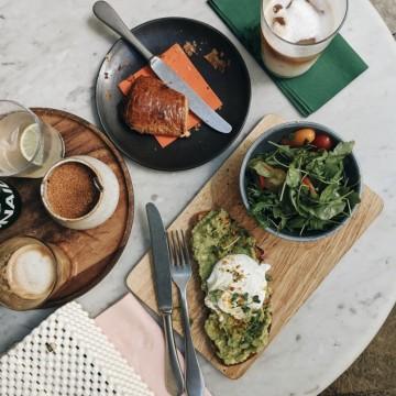 9 профила в Инстаграм, които следим за кулинарно вдъхновение