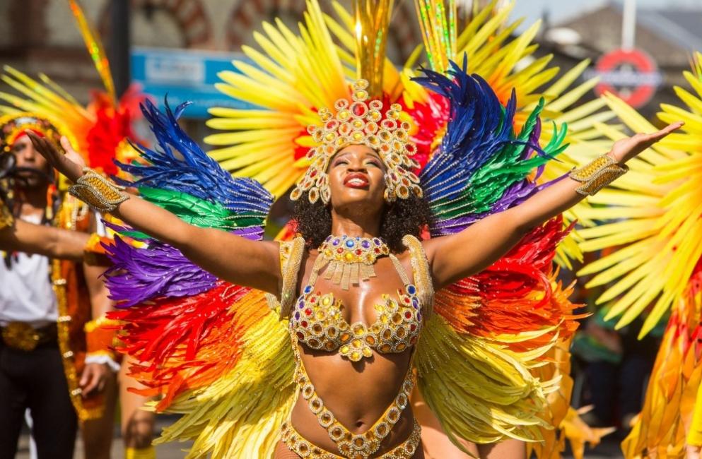 """Уличният фестивал """"Нотинг хил"""" се пренася онлайн"""
