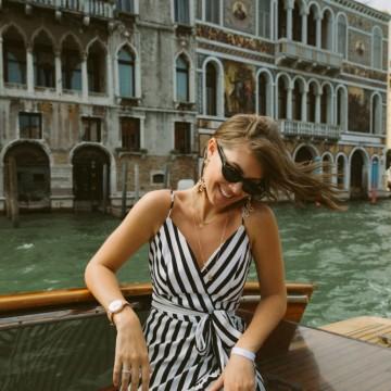 28 стайлинг идеи как да носим черно и бяло през лятото