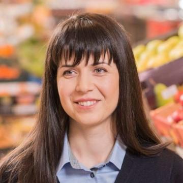 Христина Георгиева от Lidl: За да създадеш нещо вълшебно, трябва да дадеш всичко от себе си