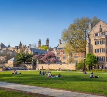 Йейлският университет с обвинения в расизъм