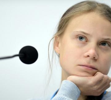 Грета Тунберг: Две години в борбата с климатичните промени са загубени в бездействие