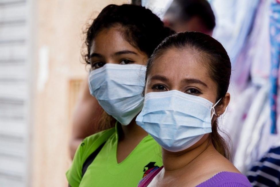Новото престъпление във Венецуела: да бъдеш болен от коронавирус