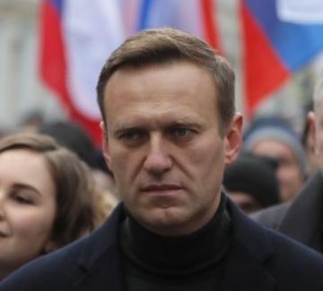 Кремъл забранява Навални да бъде транспортиран в Германия?