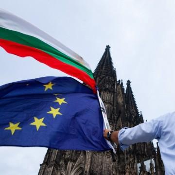 Управляваща партия в Германия в подкрепа на протестиращите българи