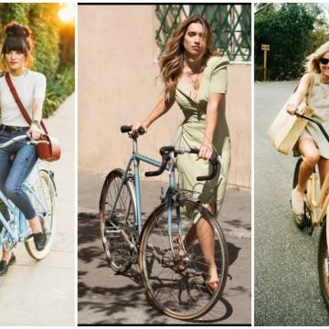 22 идеи как да бъдем по-стилни с любимото си колело