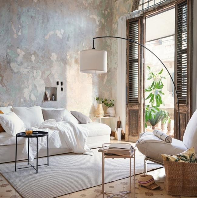 34 идеи как да превърнем хола си в по-светло и приветливо пространство