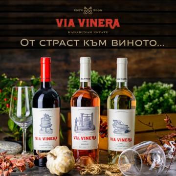 Ароматно вино и свежи коктейли ни очакват на Mish Mash Fest