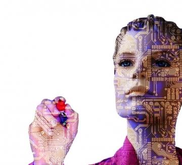 Размислите на един робот