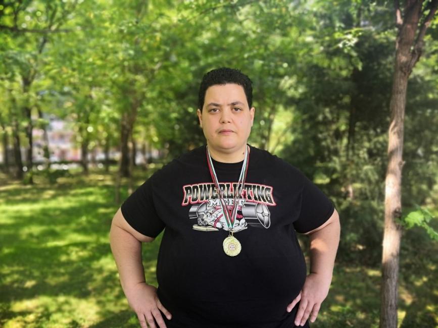 Мария Чемширова – здраво тяло и още по-здрав дух в една нездрава държава