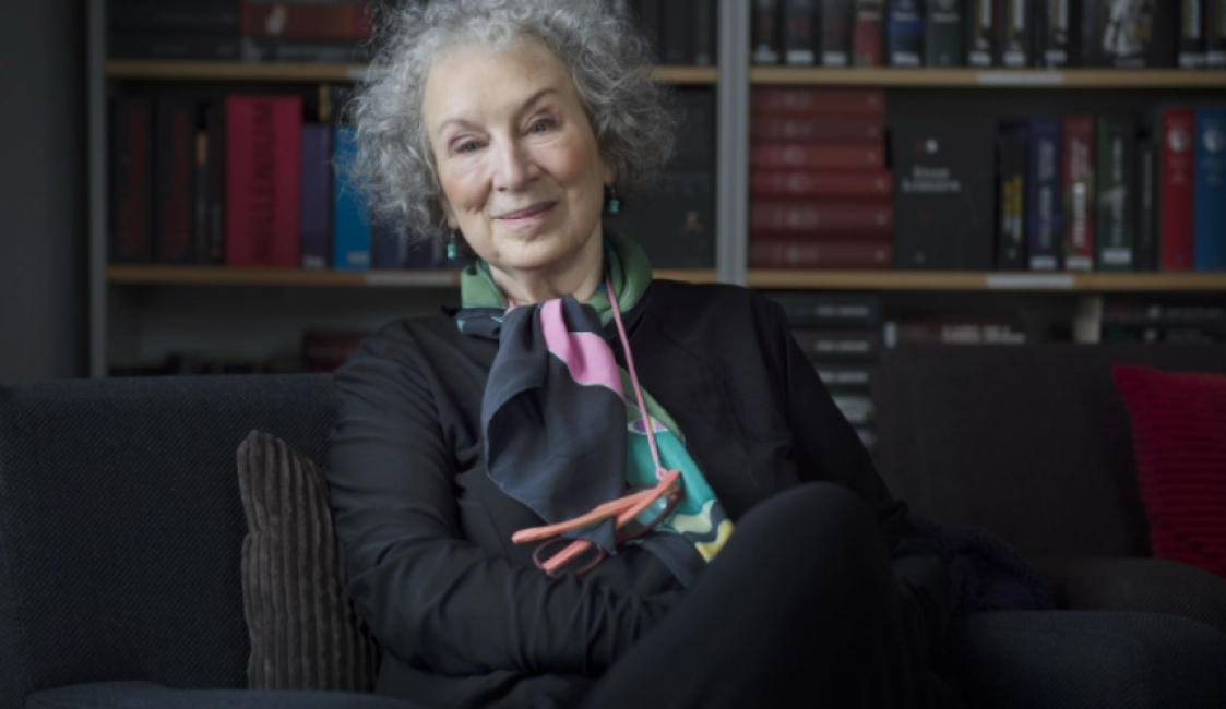 Маргарет Атууд получи Дейтънската литературна награда за мир
