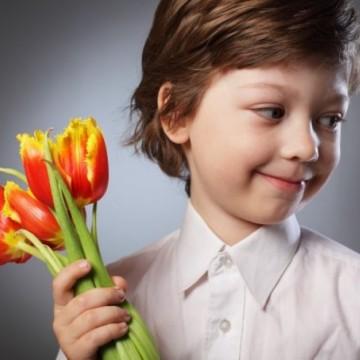 Без цветя на първия учебен ден?