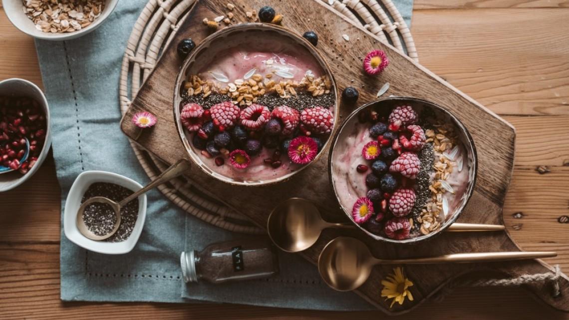 3 рецепти за веган десерти, които да си приготвим този уикенд