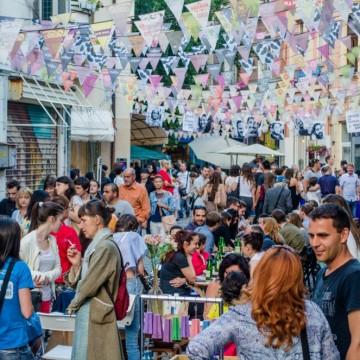 5 есенни фестивала в България