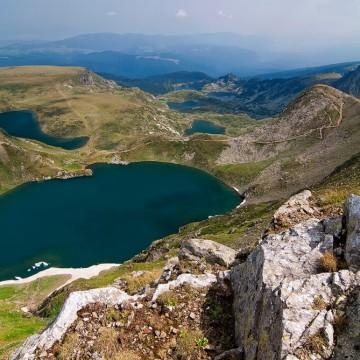 WWF: Унищожаването на Рилските езера продължава!