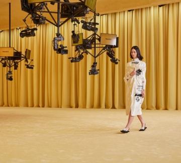 Миуча Прада и Раф Симънс – първата съвместна колекция е факт!