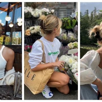 22 идеи за небрежна прическа с най-новия тренд при косите