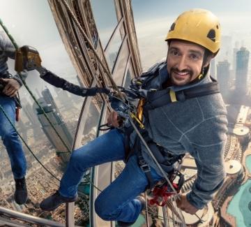 5 предавания по Discovery Channel за големи строителни постижения