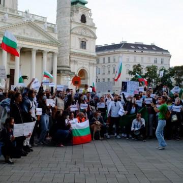 Българите в чужбина настояват за право на глас