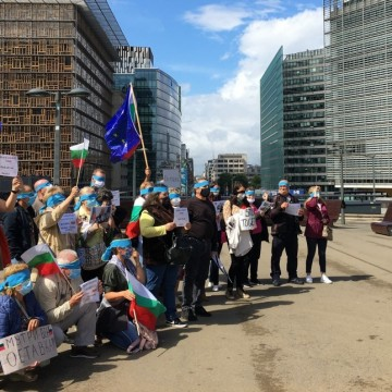Отворено писмо от Брюксел за България: Борисов няма намерение да предприема реформи