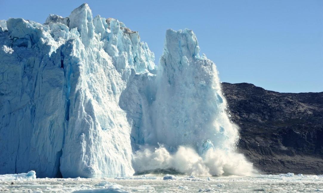 Арктика изчезва. Защо това ни засяга?
