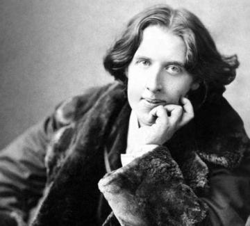 Портретът на Оскар Уайлд – неразбрания гений на XIX век