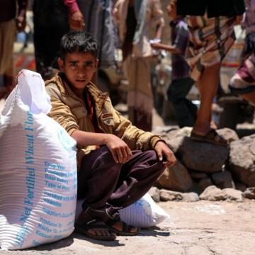 7 милиона души са починали от глад през 2020