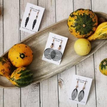 5 марки пъстри бижута, които ще откриете на Mish Mash Fest – Halloween edition