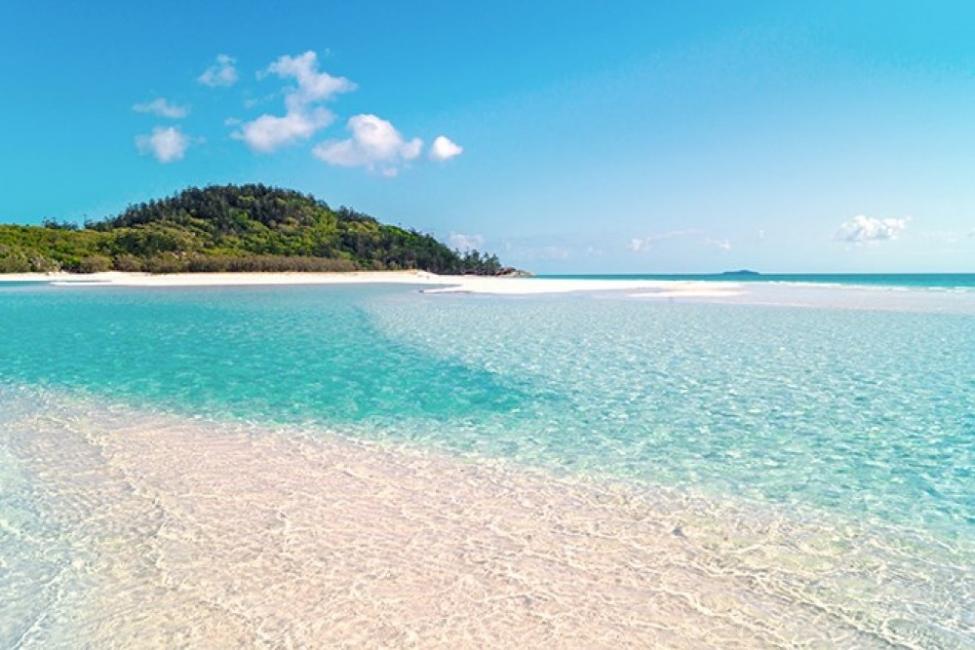 Най-красивите плажове в света