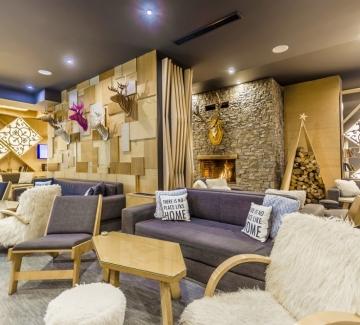 Arte Spa & Park Hotel – петзвезден романс в планината