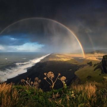 23 фотографии, които разкриват красотата на природата