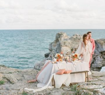 Една приказна сватба край Тюленово