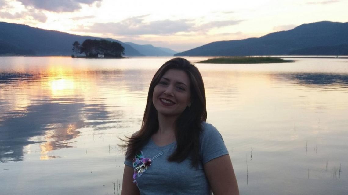 Габриела Беличовска