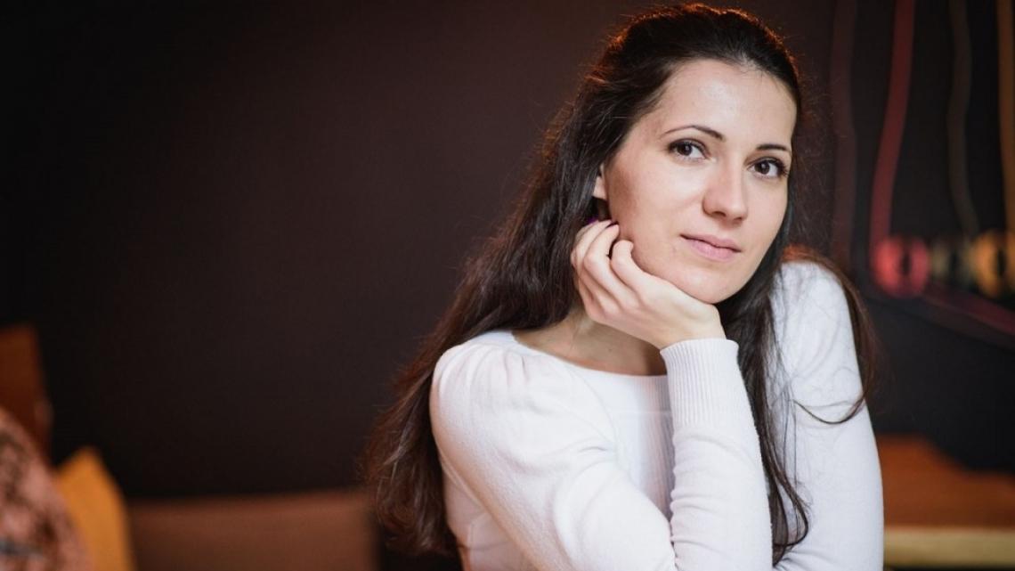 Светлана Димитрова